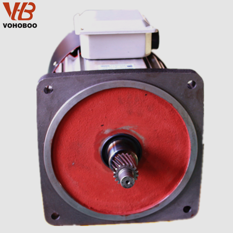 DM Hoist Lifting Motor With Gearbox Manufacturers, DM Hoist Lifting Motor With Gearbox Factory, Supply DM Hoist Lifting Motor With Gearbox
