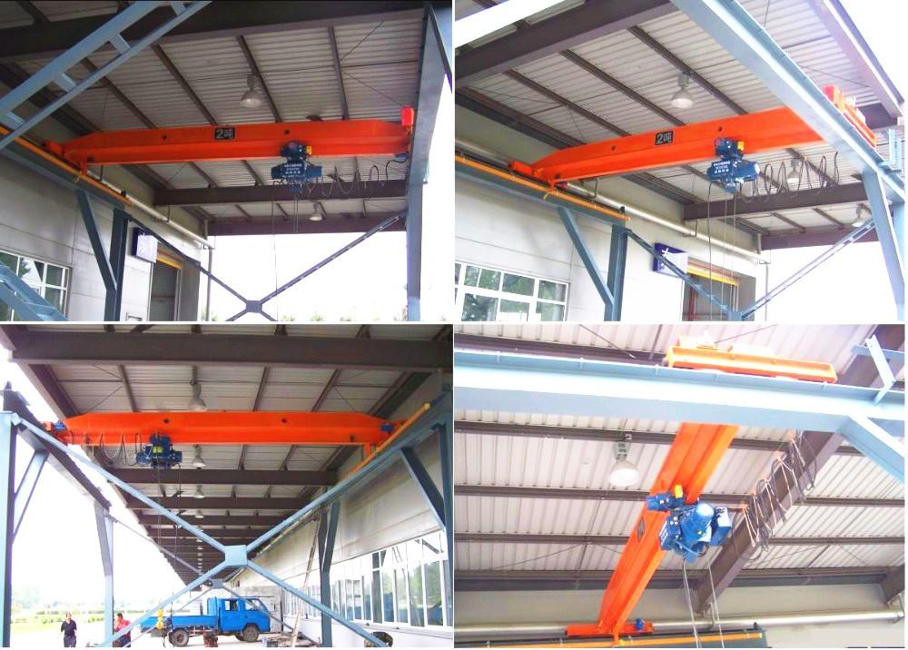 wire pulling hoist