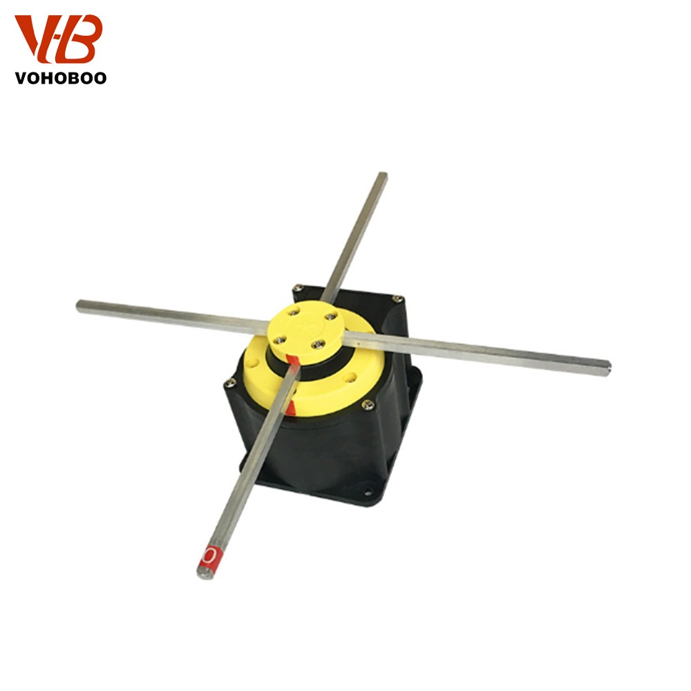 Cross Limit Switch / Crane Limit Switch