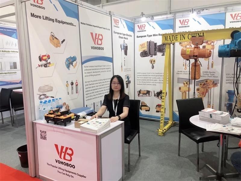 2019 Thailand Smart Manufacturing Exhibition