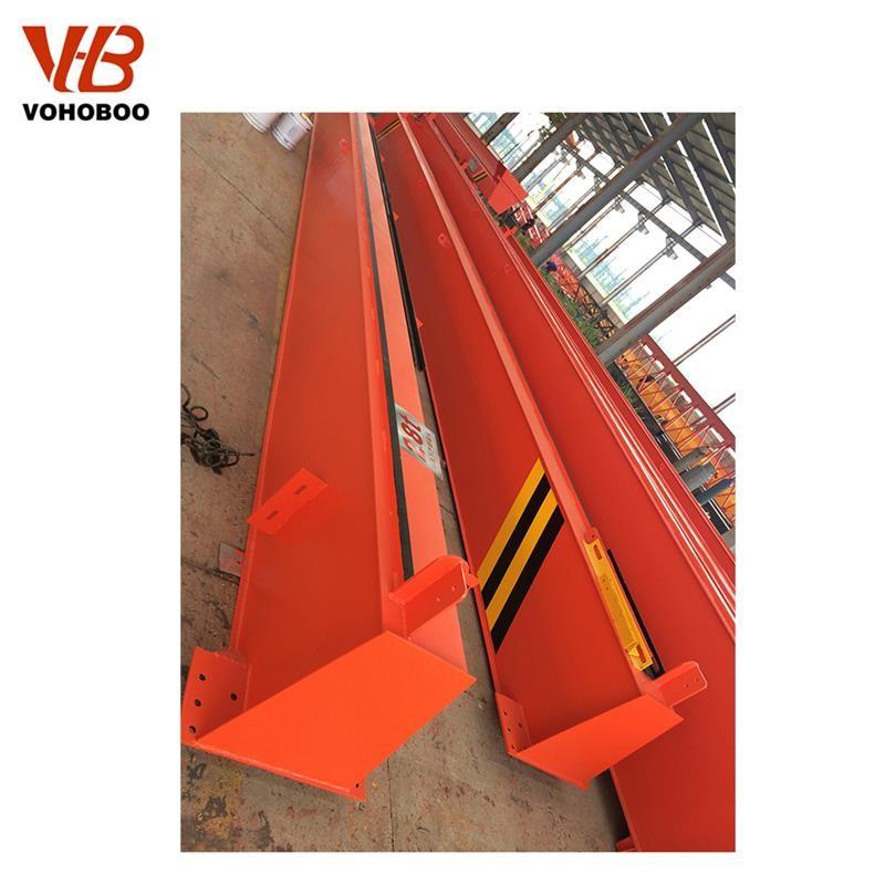 Supply Single Girder Overhead Crane price 5 ton,Quality Bridge Crane,Eot Crane Quotes