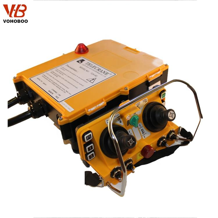 F24-60 industrial remote controller Factory