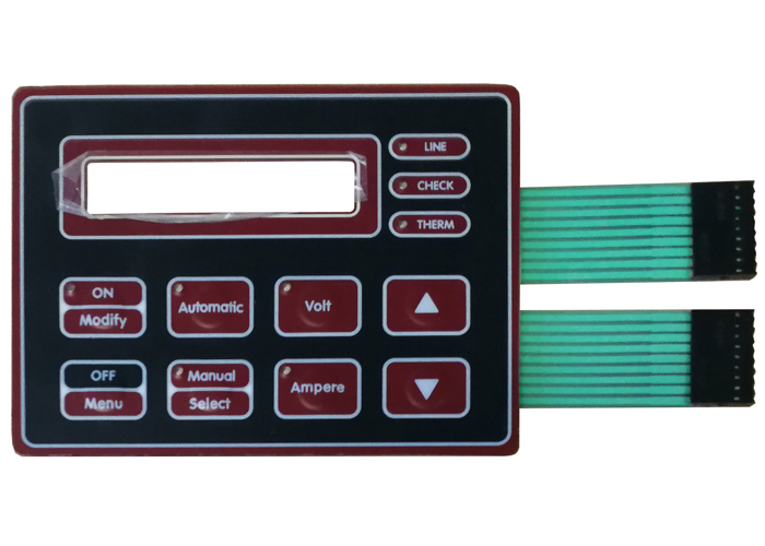Membrane Switch Panel Manufacturers, Membrane Switch Panel Factory, Supply Membrane Switch Panel