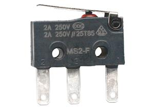 Waterproof Microswitches