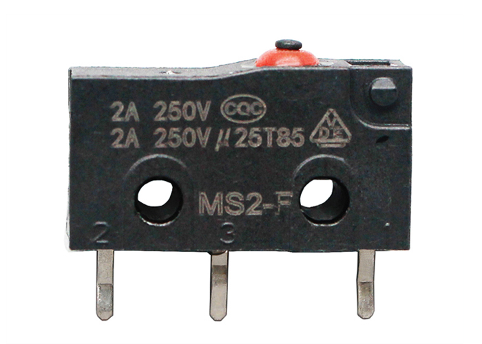 Subminiature Waterproof Micro Switch