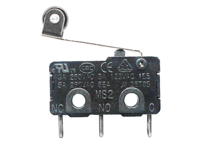 Roller Lever Micro Switch
