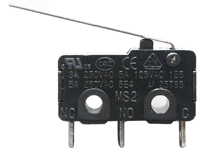 Buy Lever Micro Switch,Cheap Ultra Subminiature Micro Switch,Micro Switch NO NC Promotions