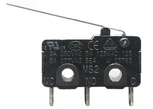 Lever Micro Switch