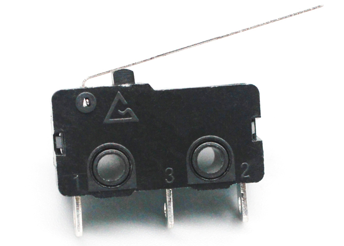 Lever Micro Switch Manufacturers, Lever Micro Switch Factory, Supply Lever Micro Switch