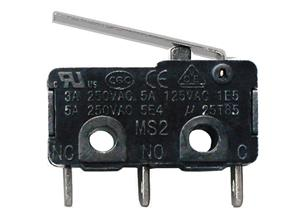 Micro Switch With Lever