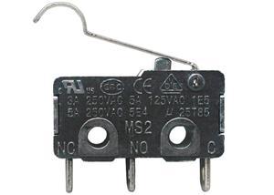 3 Interruptor Micro Terminal