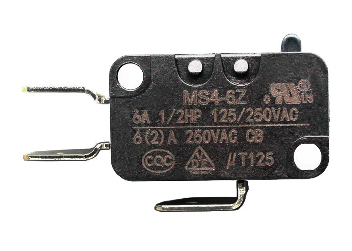 Micro Switch 15A 250V