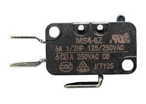 Micro-commutateur 15A 250V