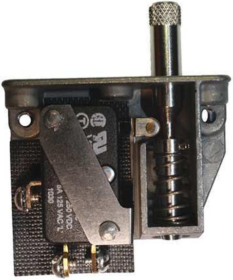 defond micro switch
