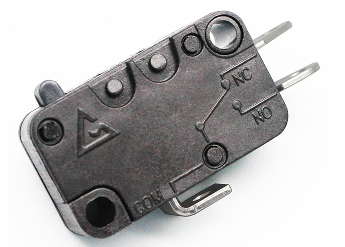 Micro Limit Switch 16A
