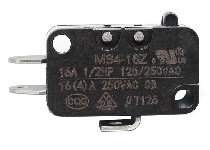 Micro Limit Switch 16A Manufacturers, Micro Limit Switch 16A Factory, Supply Micro Limit Switch 16A