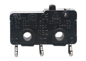 Elektromos mikrokapcsolók