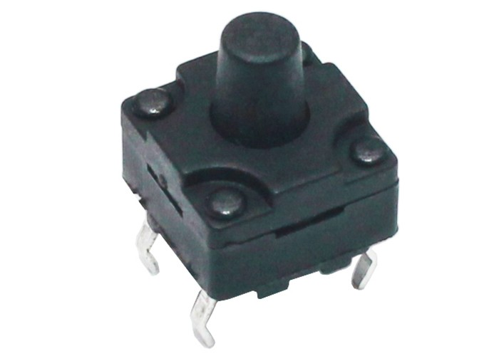 Waterproof Tactile Switch Manufacturers, Waterproof Tactile Switch Factory, Supply Waterproof Tactile Switch