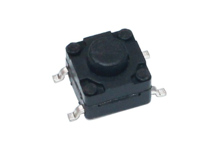 Sealed Tactile Switch Manufacturers, Sealed Tactile Switch Factory, Supply Sealed Tactile Switch