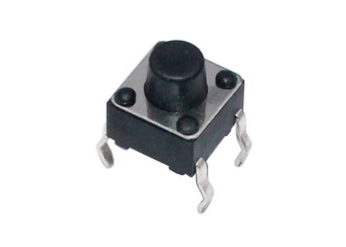 6mm x 6mm Tactile Switch