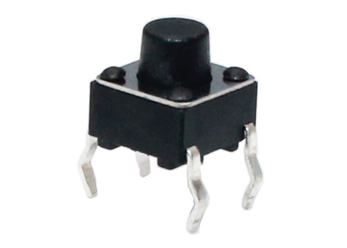 6mm x 6mm Tactile Switch Manufacturers, 6mm x 6mm Tactile Switch Factory, Supply 6mm x 6mm Tactile Switch
