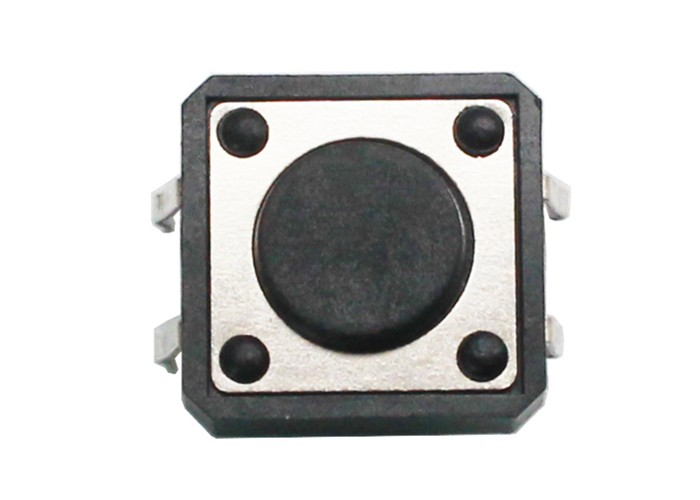 12mm x 12mm Tactile Switch Manufacturers, 12mm x 12mm Tactile Switch Factory, Supply 12mm x 12mm Tactile Switch