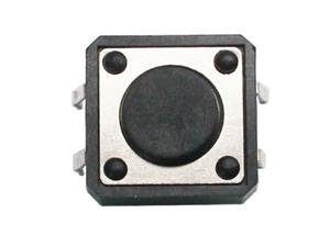 12mm x 12mm Tactile Switch
