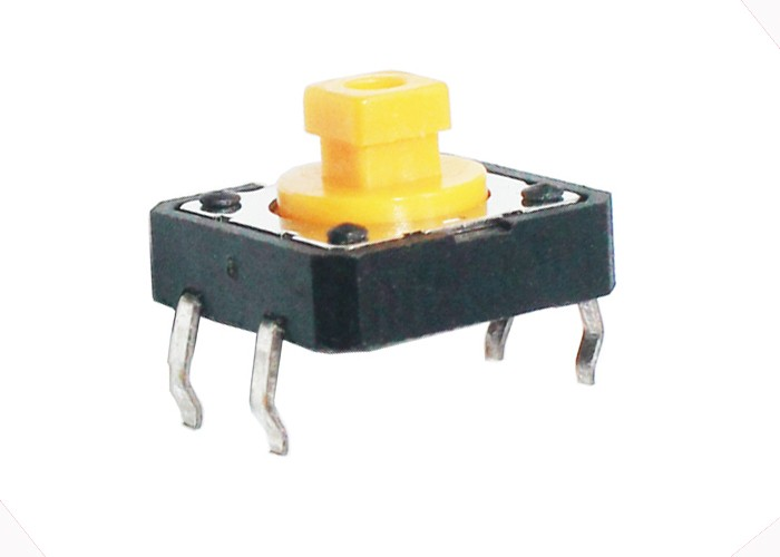 Tactile Switch 12x12 Manufacturers, Tactile Switch 12x12 Factory, Supply Tactile Switch 12x12