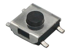 Interruptor tátil SMD