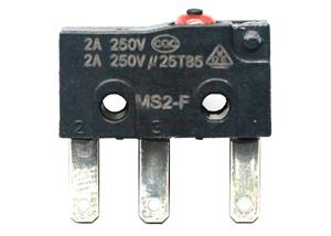 IP67 Waterproof Micro Switch