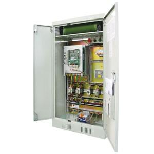 MR Parallel Cabinet