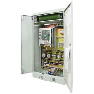 MR Serial Cabinet