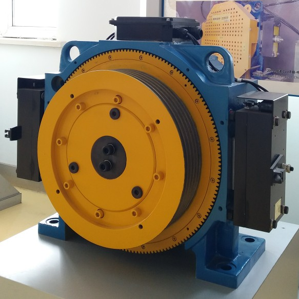Machine Room Motor Manufacturers, Machine Room Motor Factory, Supply Machine Room Motor