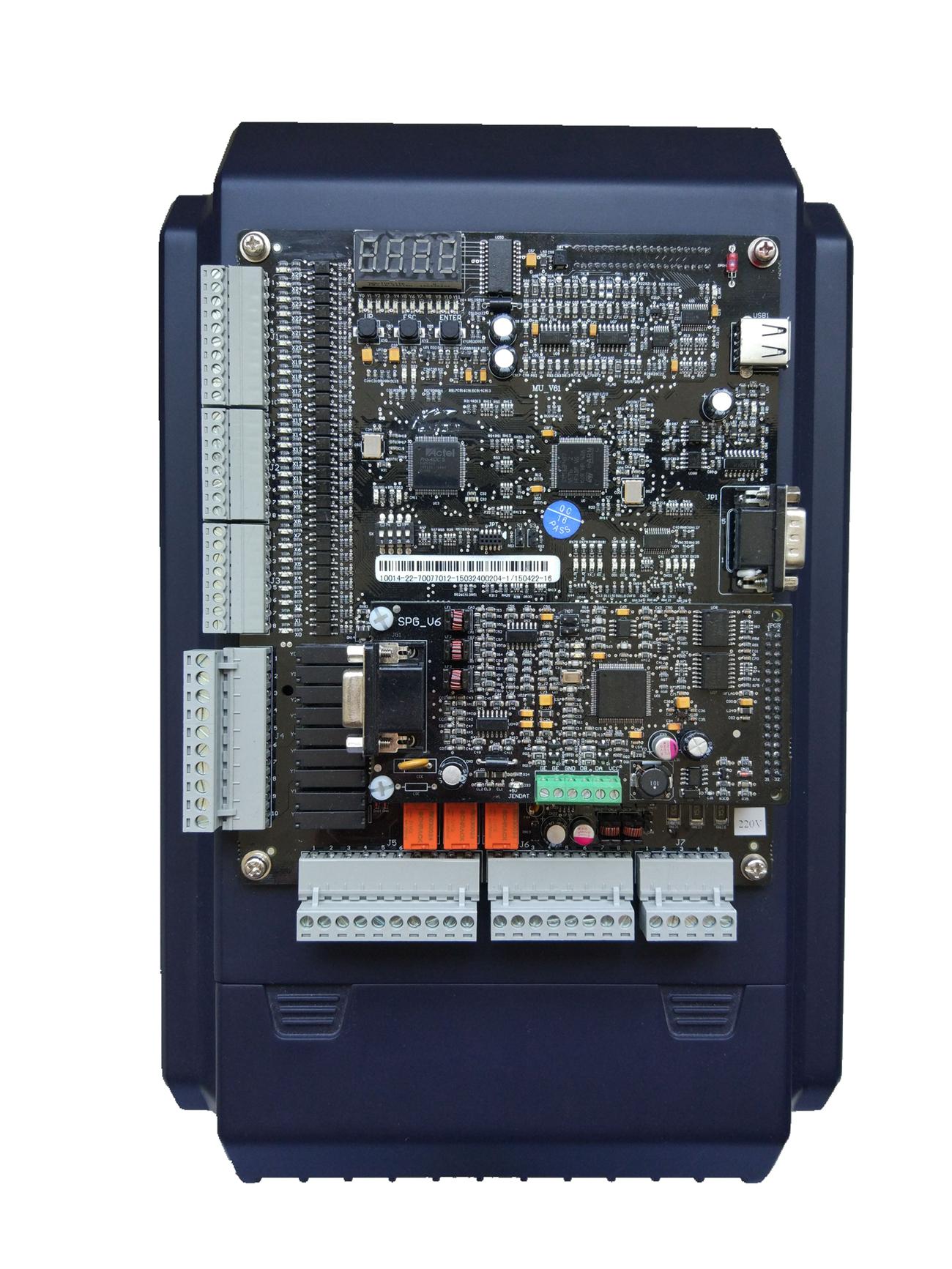 220V elevator controller