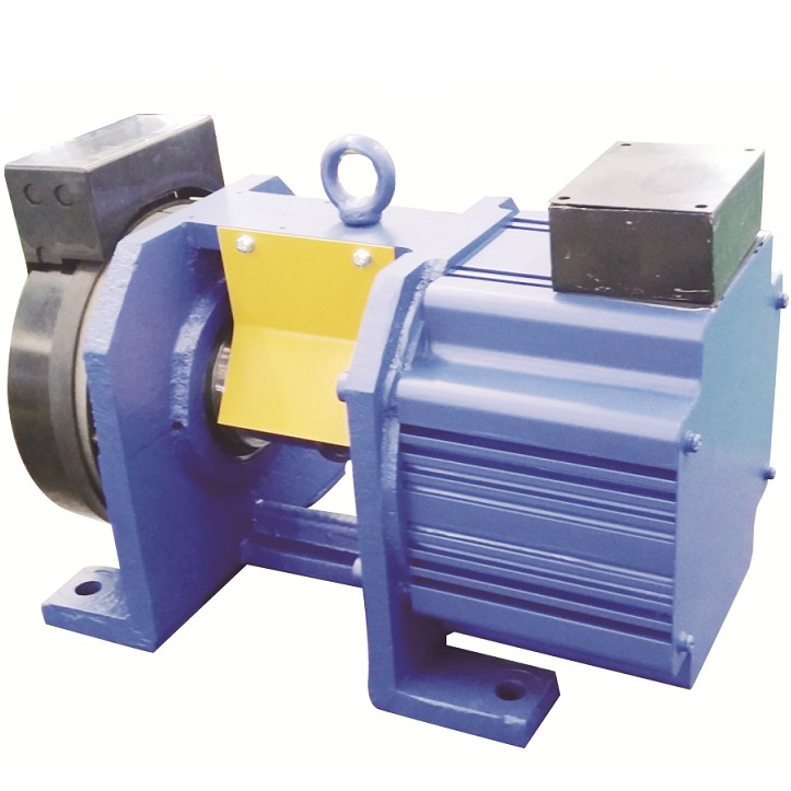 Machine Roomless Motor Manufacturers, Machine Roomless Motor Factory, Supply Machine Roomless Motor