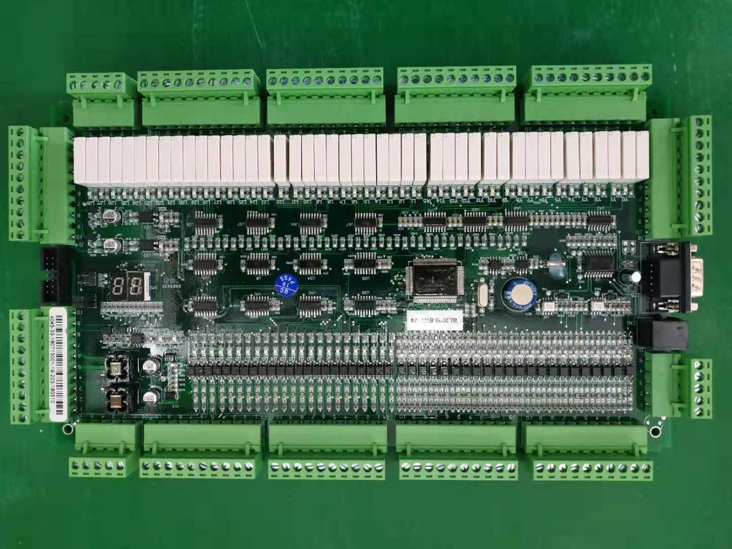 Parallel Main Board Manufacturers, Parallel Main Board Factory, Supply Parallel Main Board
