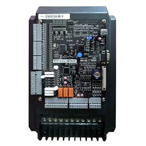 Controlador integrado serial de 220V