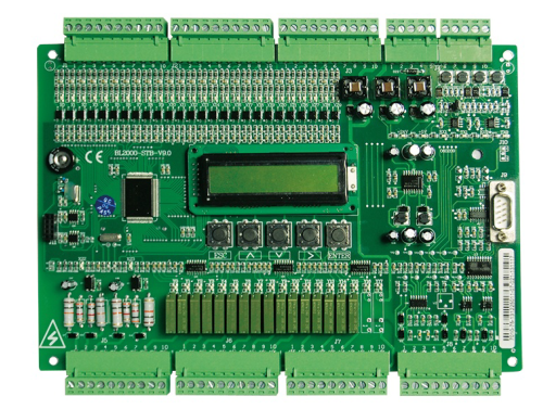 Purchase Serial Main Board,Buy lift control main board,elevator control Promotions