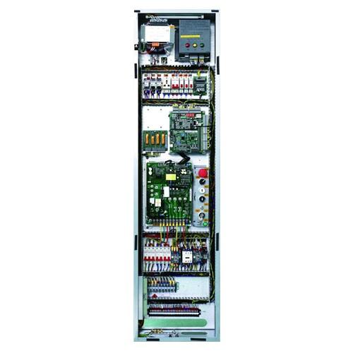 MRL gabinete estándar