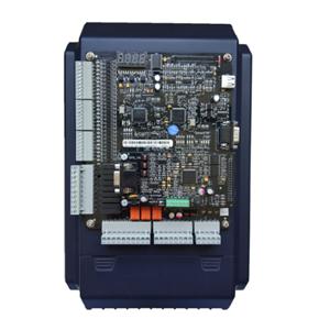 380V Seri Entegre Kontrol Cihazı