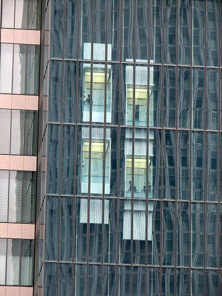 Double-decker elevators