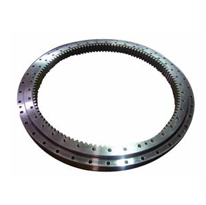 Slewing Ring Manufacturers For Amusement Rides