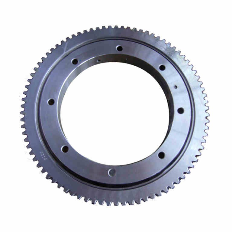 Slewing Ring Bearing For Sewer Cleaner