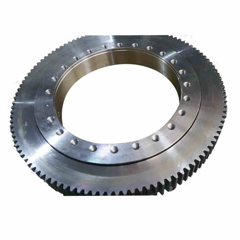 Slewing Ring Bearing Manufacturers For Large Turntables