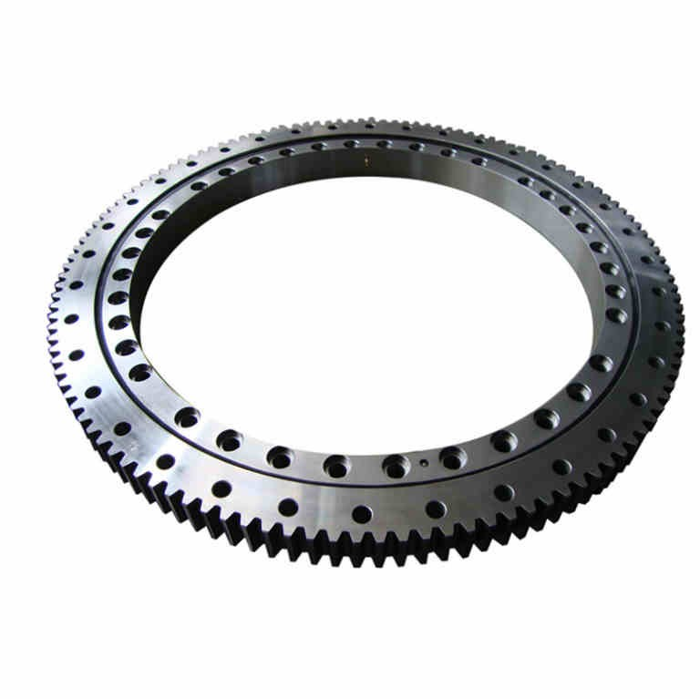 Crane Slewing Bearing For Boom Truck