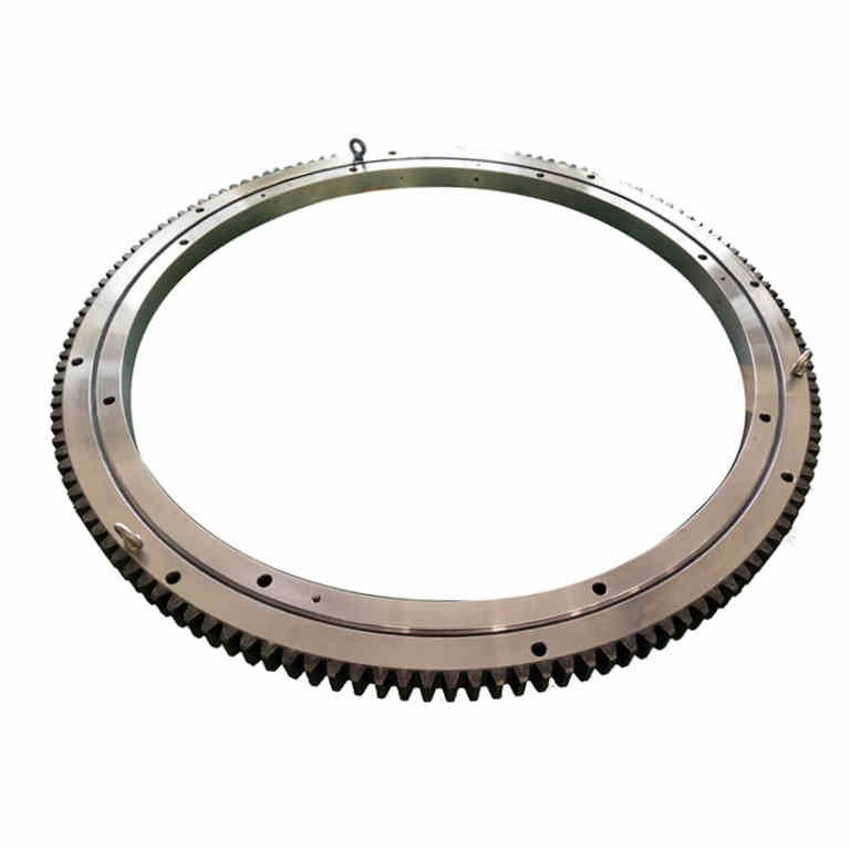 Large Slewing Bearings For Sewage Treatment Equipment