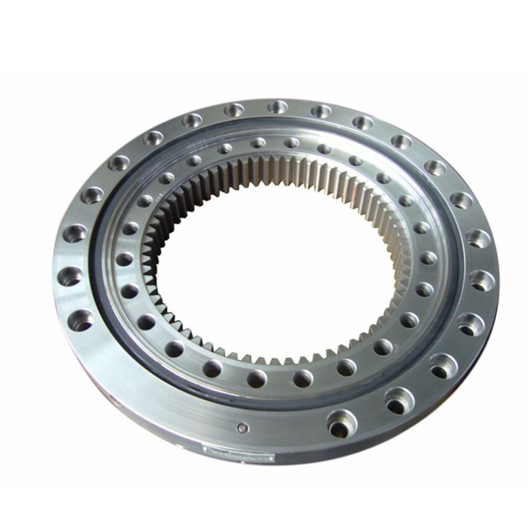 Turntable Bearings for Small Excavators