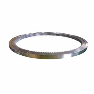 Slewing Ring Bearing Applications For Tunnel Boring Machine