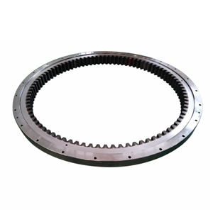 Heavy Duty Turntable Bearings For Water Clarification