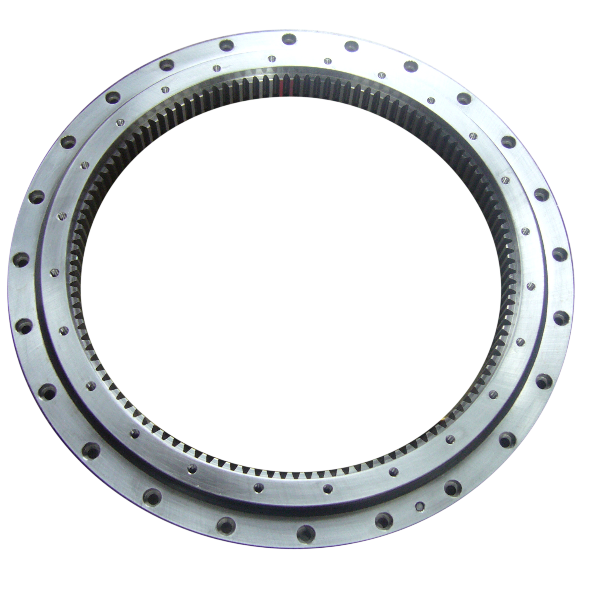 Ball Bearing Slewing Ring For Satellite Track